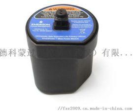 艾默生罗斯蒙特701PBKKF无线变送器专用电池