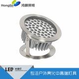 大功率LED48W不鏽鋼水底燈
