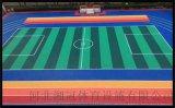 五指山市氣墊懸浮地板籃球場塑膠地板拼裝地板
