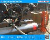 氣動打樁機功率 廈門氣動植樁機廠家供貨 價格