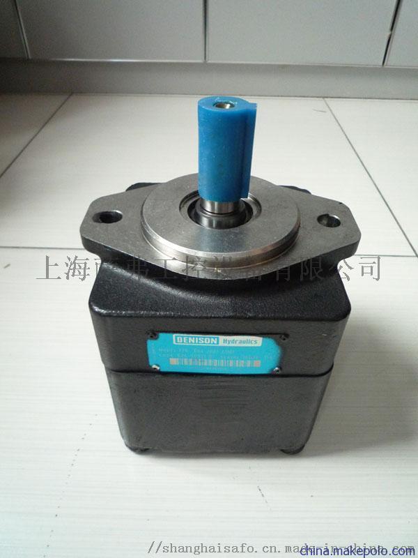 T2SDT 035 3R01 A1丹尼遜葉片泵
