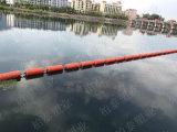 水面垃圾集中阻隔垃圾浮筒廠家介紹
