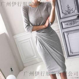 公主T恤  1688麂皮羊羔绒女外套批发 折扣女装 广州哪哪里有折扣女装批发市场