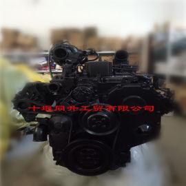康明斯电控柴油机   康明斯发动机总成