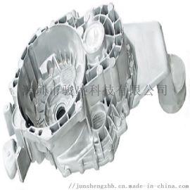 铝合金锌合金压铸机加工表面处理