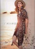 19年夏裝新款韓序品牌折扣女裝湖南女裝一手貨源