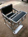 加固不锈钢审讯椅 铁质审讯桌椅