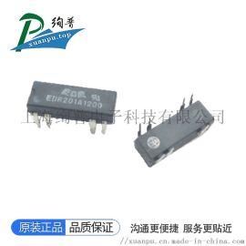 ECE百容磁簧继电器EDR2F1B2450Z
