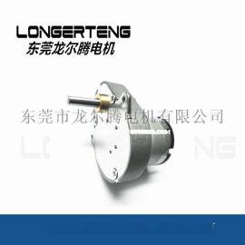 LT48GE-520  48mm減速電機-減速馬達