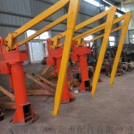 轻型物料吊运设备  机械平衡吊  旋转平衡吊