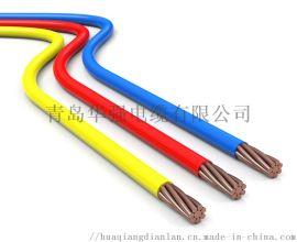 青岛华强电缆告诉您电线电缆表示方法