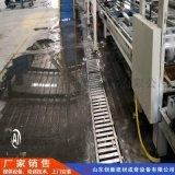 FS保温外模一体板生产设备