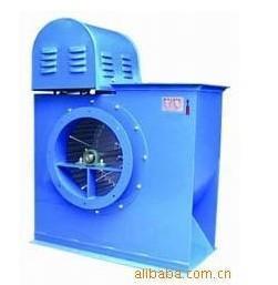 11-62型A式低噪声多翼离心风机 多翼式排烟风机 抽油排烟通风机