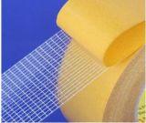 強力纖維網格雙面膠 超粘網格纖維雙面膠