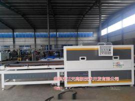 木工机械 ZKXS-2500型真空覆膜机厂家曲阜三元全自动覆膜机设备