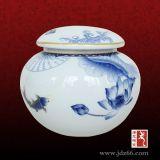 定做礼品罐子,茶叶罐生产厂家,陶瓷样品细节图