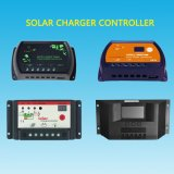 太陽能控制器  Solar controller