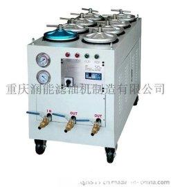 BRH24-8液压油高精密滤油机