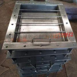 500x600矩形保温人孔生产厂家沧州赤诚