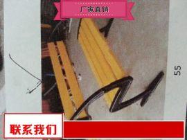 实木长条座椅大量现货 户外座椅工厂价直销