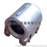 不锈钢管道连接器 齿环型管道连接器厂家