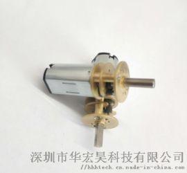14GA-N30直流减速电机