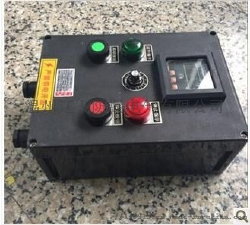 LNZ-S防水防塵防腐操作柱