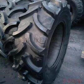 420/70R28 大马力拖拉机轮胎 钢丝轮胎