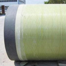 连续缠绕玻璃纤维增强塑料顶管 可定制