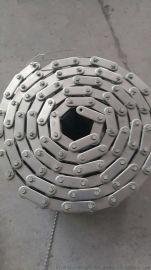 工业耐高温不锈钢链条A河南疃镇工业耐高温不锈钢链条