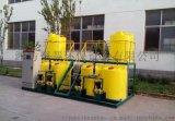 污水厂加药装置,絮凝剂加药装置