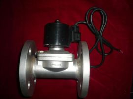SUS304不锈钢电磁阀(ZS-20)