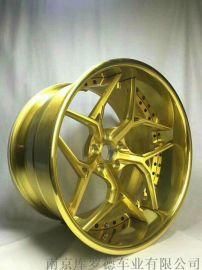 改装锻造轿车铝合金轮毂1139