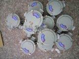 圆形铸铝国标防爆接线盒