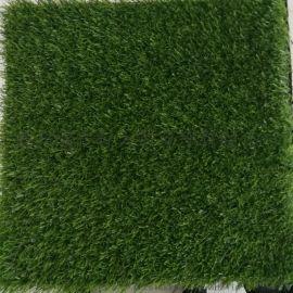 休闲草人造草坪40mm草高