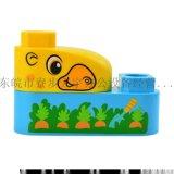 東莞高落差噴繪積木玩具UV平板印表機