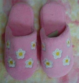 冬季拖鞋棉拖鞋