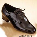 男士专业摩登鞋(SL-04A)