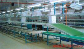 供应南京流水线生产线装配线皮带线-南京博萃制造