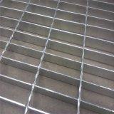 熱鍍鋅平臺鋼格板廠家定製鍍鋅鋼格柵板