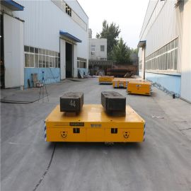 转运钢管工业自动化电动轨道车磁导航智能搬运AGV平车