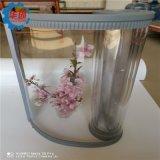 优惠磁性自吸透明水晶软门帘 订做pvc磁铁自吸磁吸门帘厂家定制