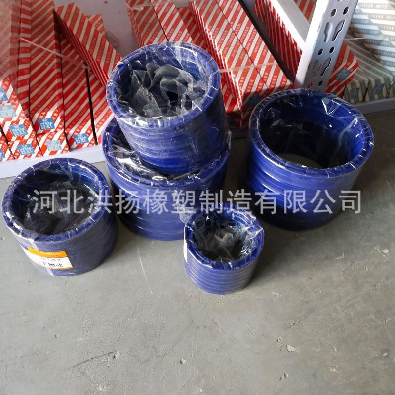 聚氨酯耐磨油封 UN油封 油缸PU聚氨酯车削密封件