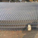軋平鋼板網 菱形鋼板網 衝壓菱形鋼板網