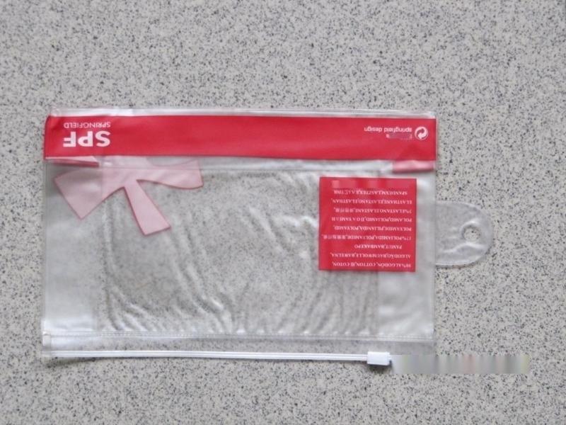 专业定做EVA袋,PEVA包装袋, eva化妆袋