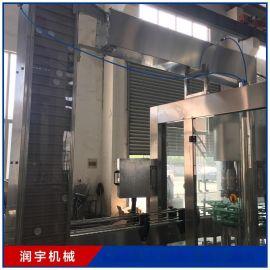 【全自动灌装机】玻璃瓶浓浆灌装机口服液18头 厂家现货直销