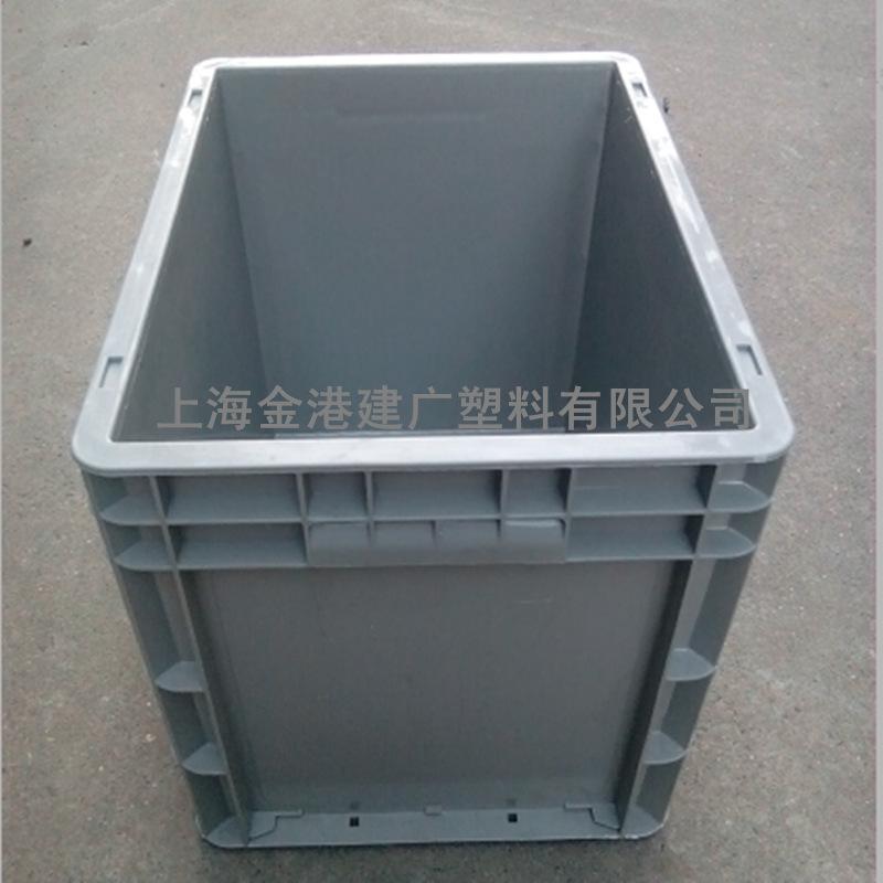 小号塑料周转箱,加厚EU塑料物流箱