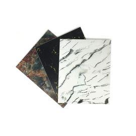 鋁單板幕牆廠家定制粉末真石漆石紋鋁單板