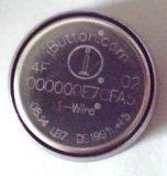 时钟卡DS1994L-F5+