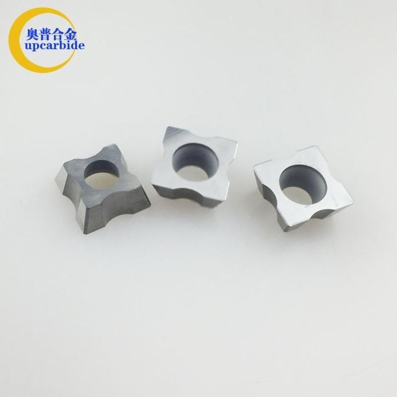 YN20 SDMW09T304-R4 倒角数控刀片